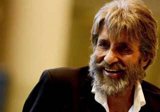 piddly giving nightmares to big b - India TV