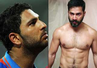 sad about yuvraj s exclusion from world cup varun...