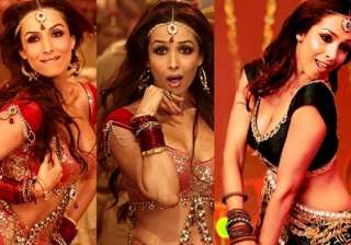 malaika arora khan on item songs my son doesn t...