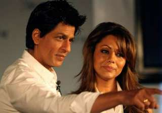 gauri shah rukh khan feels she is too old for...