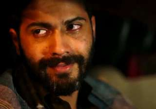 varun dhawan floored by badlapur response - India...
