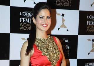 katrina kaif on her engagement and new year...