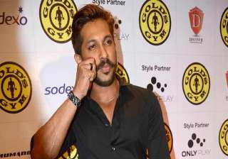 terence lewis turns babysitter on did... - India...