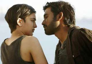 akshara haasan wanted to give her 100 percent to...
