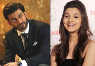 why fawad khan refused to do steamy scenes with...
