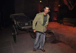 detective... trailer launched on sushant s...