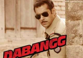 salman s dabangg sequel named chulbul - India TV