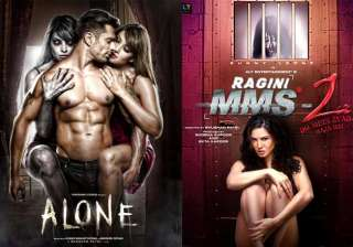 horrex the new thrillers in bollywood - India TV