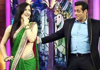 why has salman khan appointed bodyguards for elli...