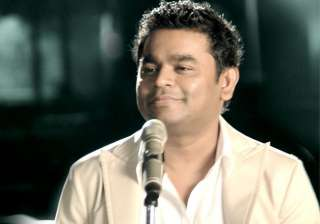 a.r. rahman say no to violence against religion -...