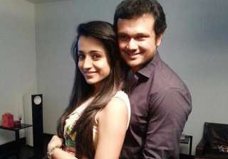 trisha krishnan to get engaged jan 23 - India TV