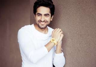 ayushmann khurrana game for out of the box non...