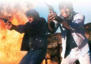 sholay releases in pakistan - India TV