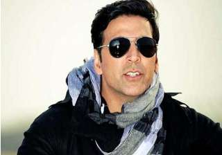 my films are commercial but different says akshay...