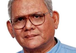 telugu writer ganesh patro dead - India TV