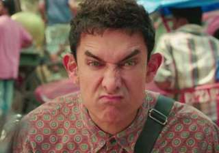 pk collects rs 557 cr in 16 days beats dhoom 3...