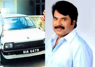 india s first maruti 800 gets an admirer look who...