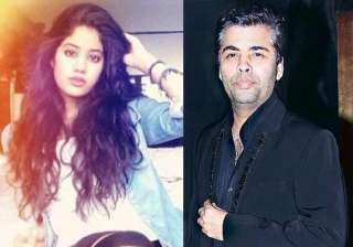 jhanvi kapoor to mark her bollywood debut with...