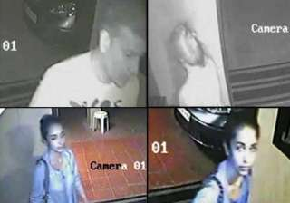 jiah khan suicide case cctv footages of the night...