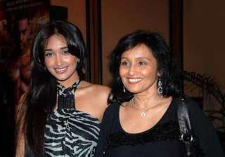 jiah khan suicide case file to open again view...
