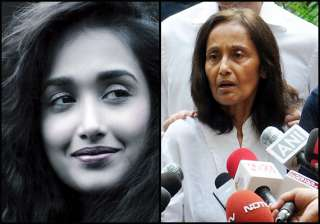 jiah khan s mother releases pics of her dead body...