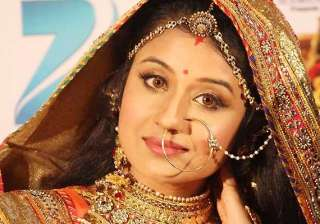 jodha aka paridhi sharma faces sexual harassment...