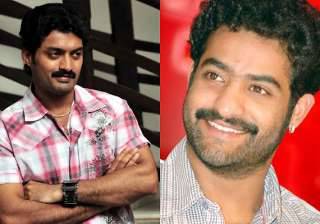 junior ntr kalyan ram to attend chandrababu s...