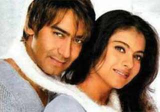 kajol may do full fledged role in hubby ajay...