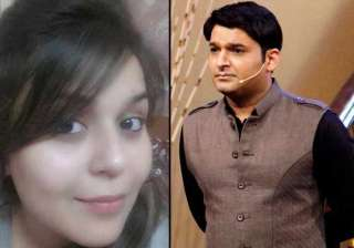 kapil sharma s rumored girlfriend opens about her...