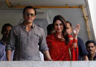 kareena kapoor doesn t want to fast for saif on...