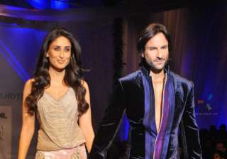 kareena kapoor to work with saif again - India TV