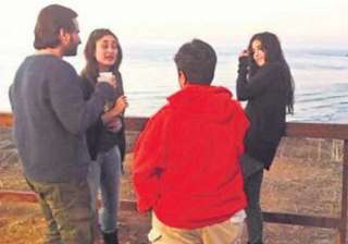 kareena joins saif and katrina on phantom sets...
