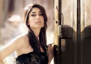 kareena kapoor opts out of shuddhi sizzles in an...
