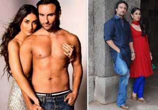 kareena looks good only with me says saif ali...