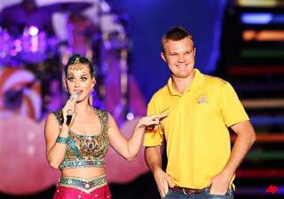 katy perry wants to meet shilpa shetty - India TV