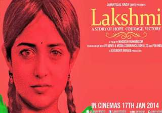 lakshmi movie review gut wrenching raw and...