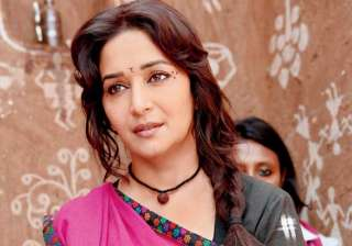 madhuri dixit stresses on women s education -...