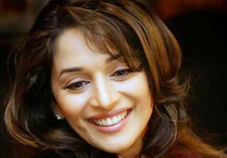 madhuri yet to sign ishqiya sequel - India TV