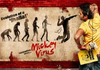 mickey virus movie review stay away from this...