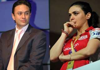 ness wadia booked over preity zinta s sexual...