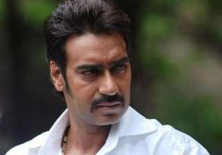 no chance of comparison with jeetendra says ajay...