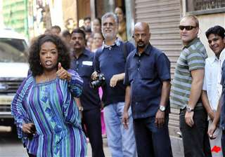 oprah amazed with india s tolerance levels joint...