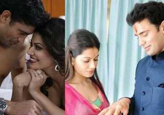 payal s engagement ring didn t fit sangram see...