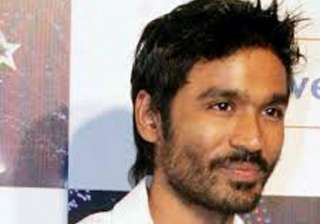 perfetti signs up dhanush as brand ambassador for...