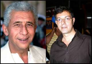 rajat kapoor s awkward moment with naseeruddin...