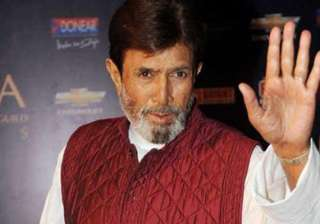 rajesh khanna back home from hospital - India TV