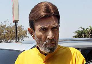 rajesh khanna hale and hearty says son in law...