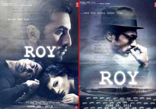 ranbir arjun and jacqueline s roy first look out...