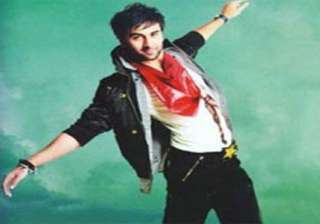 ranbir does his first item number - India TV