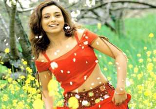 rani wants to be a director - India TV